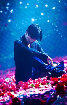 Lee Taemin - Off-Sick concert Minho, Onew Jonghyun, Lee Taemin, Justin Timberlake, Extended Play, K Pop, Sayonara Hitori, Shinee Members, Shinee Debut