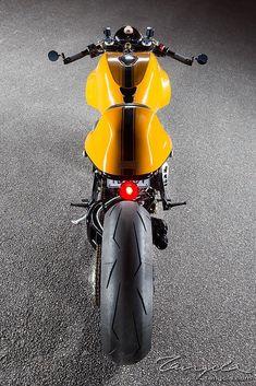 Cafe Racer Pasión — Ducati Sport Classic Cafe Racer - Photo by. Ducati Cafe Racer, Cafe Racer Bikes, Cafe Racer Motorcycle, Motorcycle Design, Bike Design, Cafe Racers, Ducati Sport 1000, Ducati 1000, Ducati Sport Classic 1000