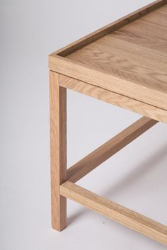 minimalist wood furniture. ko table street furniturewood minimalist wood furniture