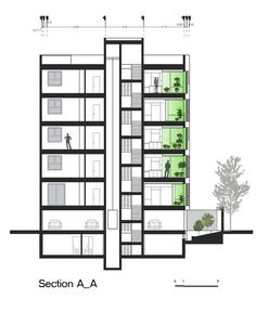 Andarzgoo Residential Building / Ayeneh Office