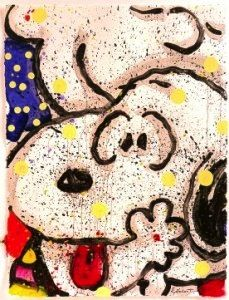 everhart my main squueze charlie snoopy