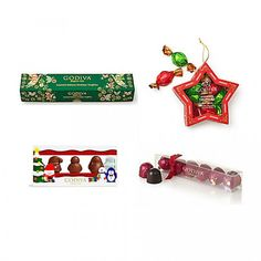 Everyone is sure to love this Godiva holiday stocking stuffer chocolate gift set. Christmas Chocolate, Chocolate Gifts, Chocolate Box, Chocolate Delivery, Godiva Chocolatier, Stocking Stuffers, Unique, Holiday, Products