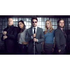 Watch Marvel's Daredevil Online   Netflix ❤ liked on Polyvore featuring daredevil