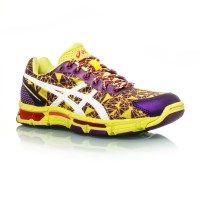 Asics Gel Netburner Professional 11 - Womens Netball Shoes