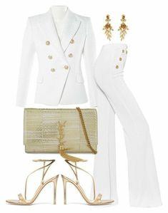Glamouröse Outfits, Kpop Fashion Outfits, Stage Outfits, Cute Casual Outfits, Polyvore Outfits, Stylish Outfits, Womens Fashion, Moda Fashion, 70s Fashion