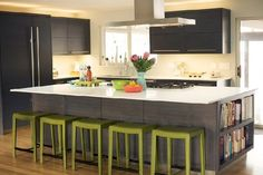 15 Bar Stools For Your Home Designs | Home Design Ideas #interiordesign #homeideas #barstool See more at: http://www.homedesignideas.eu/15-bar-stools-for-your-home-designs/