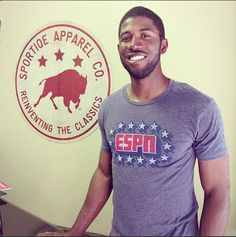 Dexter Fowler of the Colorado Rockies wearing the ESPN 3D Neo Shirt by Sportiqe