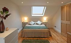 Lofts London Ltd - specialising in loft conversion throughout the London Area