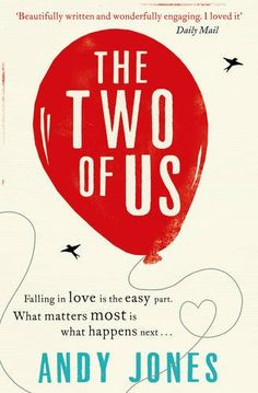 The Two of Us: Andy Jones: