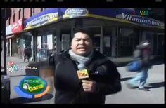 Lo Que Opina La Gente: Fefita La Grande Se Merece El Soberano? @DomingoyPacha @ElPachaOficial @Ramses Paul #Video
