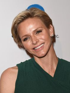 Charlene Wittstock - Arrivals at the Colleagues' Spring Luncheon