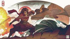 Avatar Wan, the first avatar