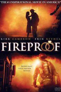 Fireproof (2008) BRRip