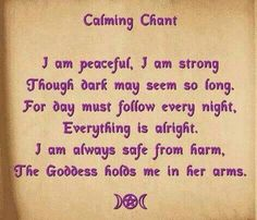 B Calm