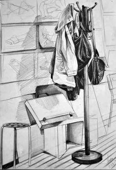 iç mimarlık yetenek sınavı çizimleri - Google'da Ara