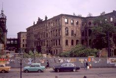 Palais Taschenberg ruins