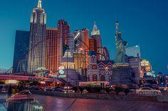 Las Vegas. take me there now!