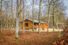 A beautiful treasure in Beauraing, Belgian Ardennes -ref. 106120-01 #ardennes #chalet #nature