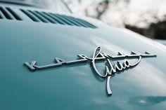 Karmann Ghia // Photography by ▷ Kimberly Rhodes Roberts