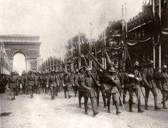 Portugal e a Primeira Guerra Mundial