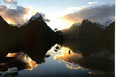 Milford Sound! #NewZealand