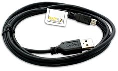 6ft ReadyPlugUSB Cable for Motorola DROID RAZR MAXX USB Cable for Cell Phone ChargerDataSyncComputer M to Male USB 20 Charging Wire Line Black 6 Feet * Read more at the affiliate link Amazon.com on image.