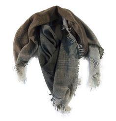Stole wool ErmesOutfit.