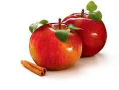 glade apple cinnamon fragrance