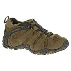 0273c1239819c Merrell Chameleon Prime Stretch WP Canteen Waterproof Shoes For Men