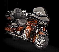 Harley-Davidson 2015 CVO<sup>™</sup> Road Glide<sup>®</sup> Ultra ...