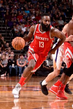 """6f7e5a14162 James Harden • """"Most Valuable """" Basketball Playoffs"""