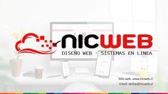 Nicweb Chile - Somos diseño web! - nicweb.cl (@NICWEB_cl)   Twitter