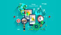 ¿Cómo usar el planificador de palabras clave de Google?