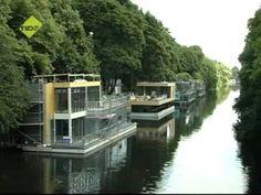 TIDE TV - Hausboote Uferstrasse