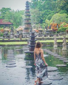 best travel moments of 2017 water garden