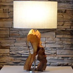 Wood / Lampa exclusive