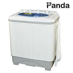 A Modern Washer In A Retro Design Design Retro