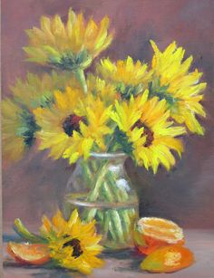 oil painting for beginners | Pat Fiorello - Art Elevates Life: April 2011