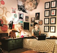 Callie's room