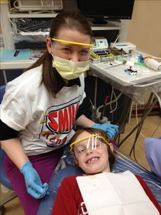 Smile Kentucky! provides free dental care to 300 students!