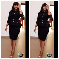 Omotola Jalade-Ekeinde had achieved a lot in the span of her career, such as being on the Time's most influential list. She also never disappoints on the red carpet.