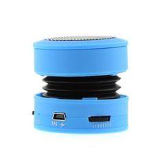 Mini Audio Speaker - 5.6$