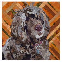 Animal Portrait Commissions – Barbara Yates Beasley