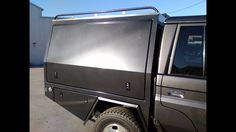 Pickup Canopy, Ute Trays, Classic Pickup Trucks, Toyota Tundra, Truck Bed, Canopies, Tool Box, Land Cruiser, Cars And Motorcycles
