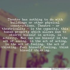 Image result for augusto boal quotes