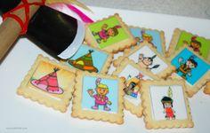galletas indios