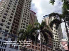 Do you enjoy going to the mall after work and on the weekends? This Manhattan Garden City condo is close to both Araneta Center and Greenhills Shopping Center, so access is a breeze. See the ongoing promos and payment terms: http://www.myproperty.ph/properties-for-sale/condos/quezoncity-manila/manhattan-garden-city-rent-to-own-condo-in-quezon-city-and-pre-selling-rfo-units-676007?utm_source=pinterest&utm_medium=social&utm_campaign=listing#3 #Philippines #RealEstate
