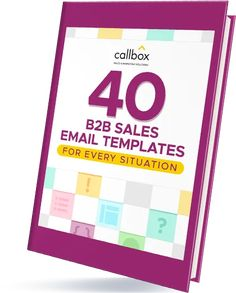 40 B2B Email Templates For Every Situation [FREE PDF] Free Email Templates, Sales Template, Sales And Marketing, Email Marketing, Content Marketing, Cold Email, Small Business Resources, Email Design, Pdf