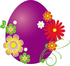 """Photo from album """"eseggs set,easter setflo"""" on Yandex. Easter Art, Easter Crafts, Easter Bunny, Easter Eggs, Easter Decor, Happy Easter Wishes, 2 Clipart, Bunny Images, Easter Pictures"""