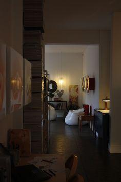 Studio di progettazione IDEA. Interno. www.marcellogennari.it